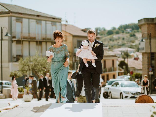 Il matrimonio di Matteo e Serena a Vasto, Chieti 5