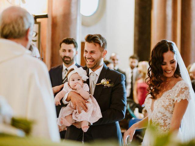 Il matrimonio di Matteo e Serena a Vasto, Chieti 8