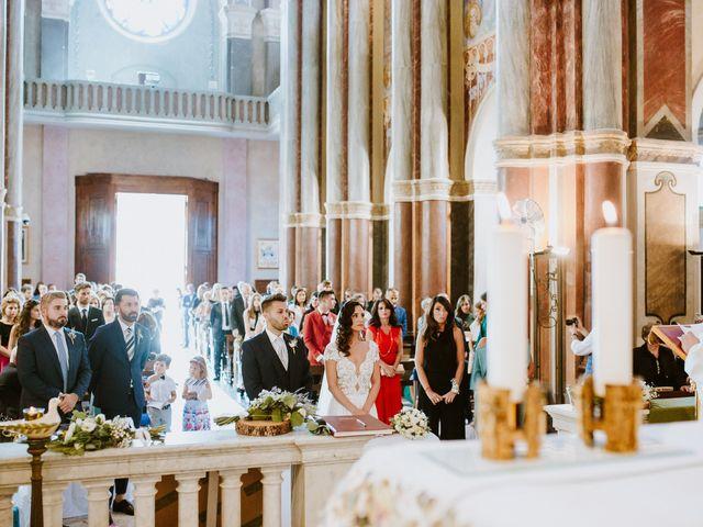 Il matrimonio di Matteo e Serena a Vasto, Chieti 9