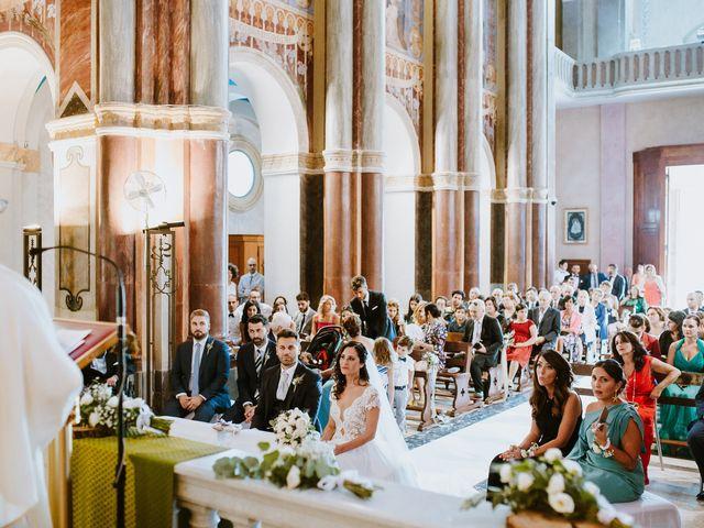 Il matrimonio di Matteo e Serena a Vasto, Chieti 10