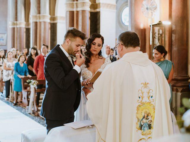 Il matrimonio di Matteo e Serena a Vasto, Chieti 12