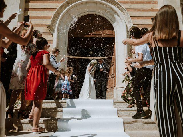 Il matrimonio di Matteo e Serena a Vasto, Chieti 13