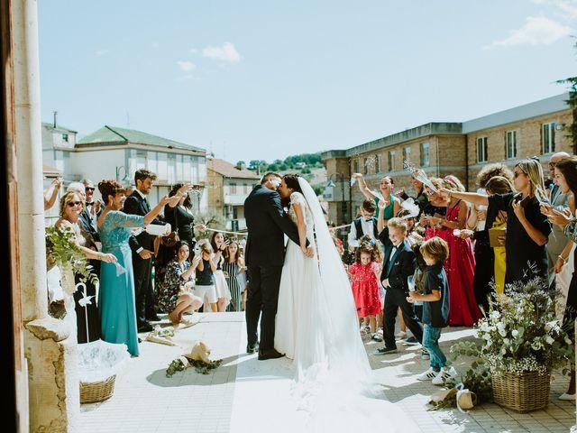 Il matrimonio di Matteo e Serena a Vasto, Chieti 14