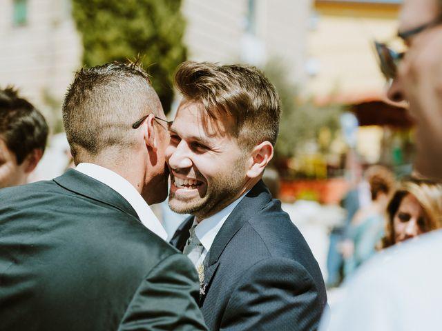 Il matrimonio di Matteo e Serena a Vasto, Chieti 17