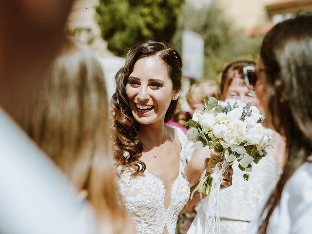 Il matrimonio di Matteo e Serena a Vasto, Chieti 18