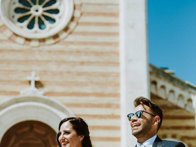 Il matrimonio di Matteo e Serena a Vasto, Chieti 20