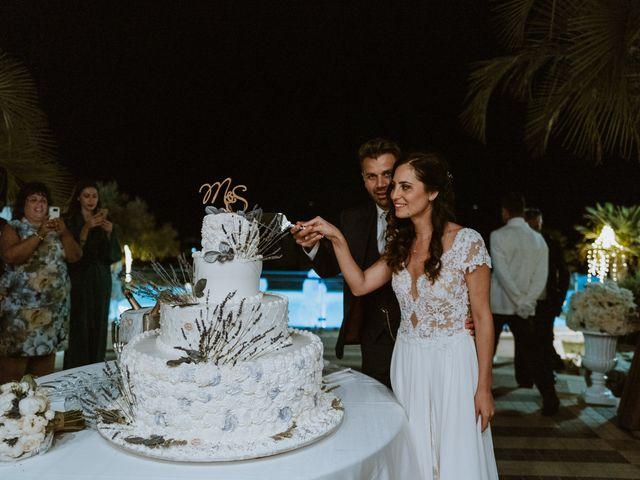 Il matrimonio di Matteo e Serena a Vasto, Chieti 24