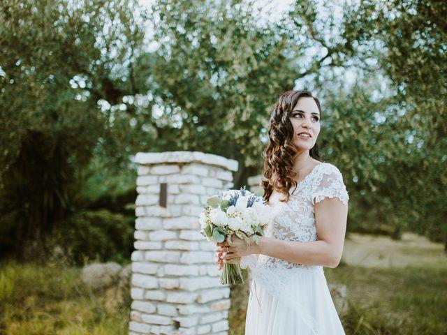Il matrimonio di Matteo e Serena a Vasto, Chieti 26