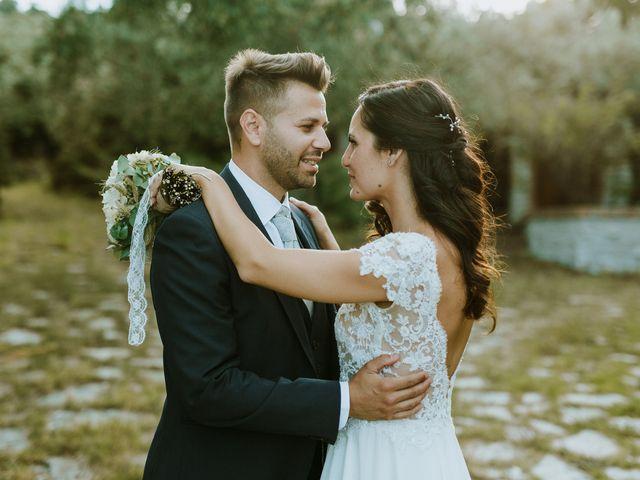 Il matrimonio di Matteo e Serena a Vasto, Chieti 27