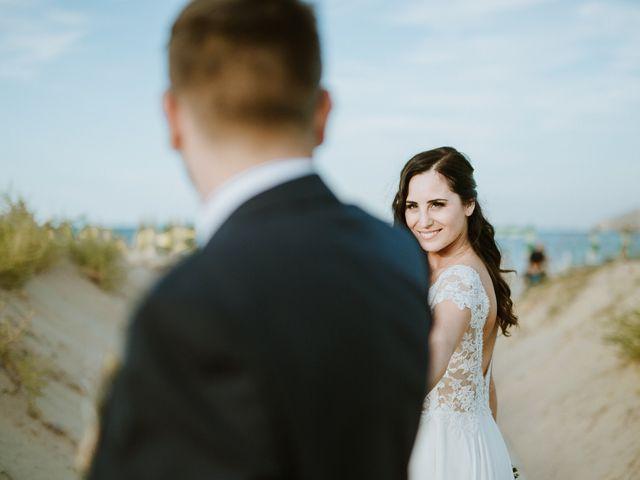 Il matrimonio di Matteo e Serena a Vasto, Chieti 28