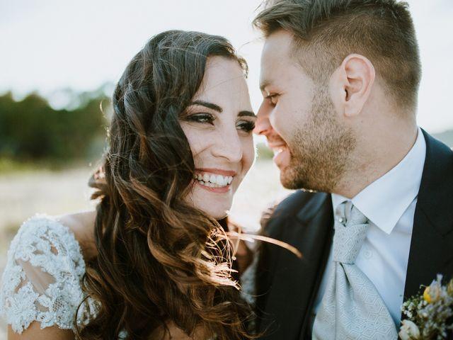 Il matrimonio di Matteo e Serena a Vasto, Chieti 32