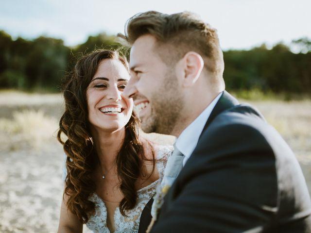 Il matrimonio di Matteo e Serena a Vasto, Chieti 33