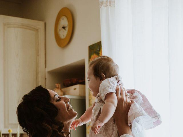 Il matrimonio di Matteo e Serena a Vasto, Chieti 37