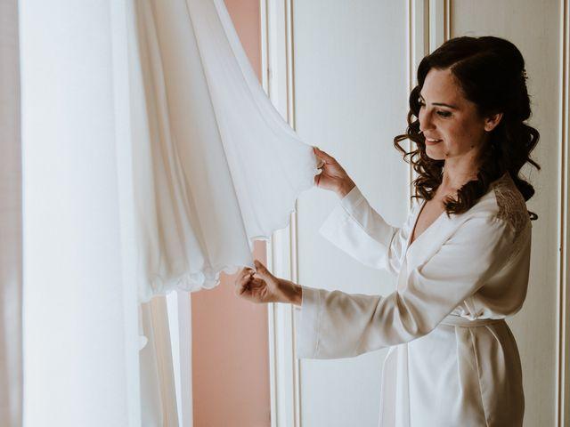 Il matrimonio di Matteo e Serena a Vasto, Chieti 39
