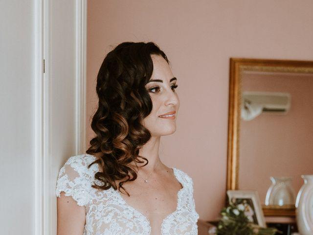 Il matrimonio di Matteo e Serena a Vasto, Chieti 41