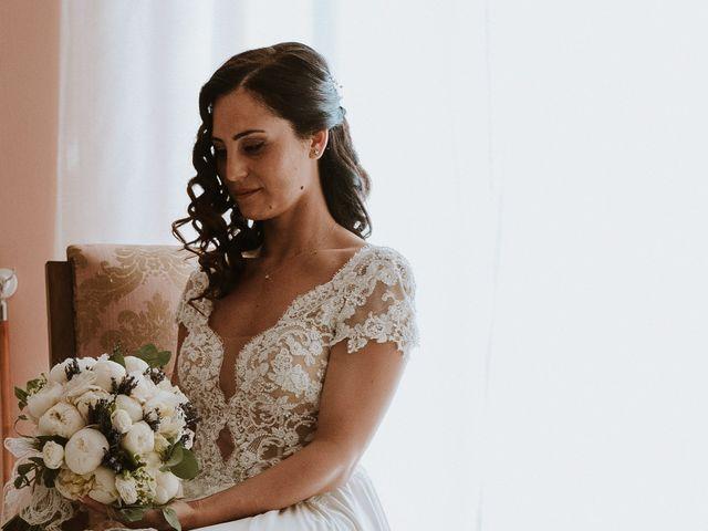 Il matrimonio di Matteo e Serena a Vasto, Chieti 42