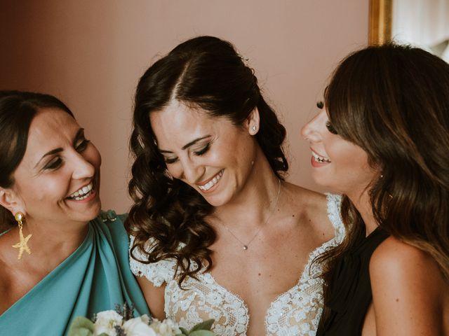 Il matrimonio di Matteo e Serena a Vasto, Chieti 44