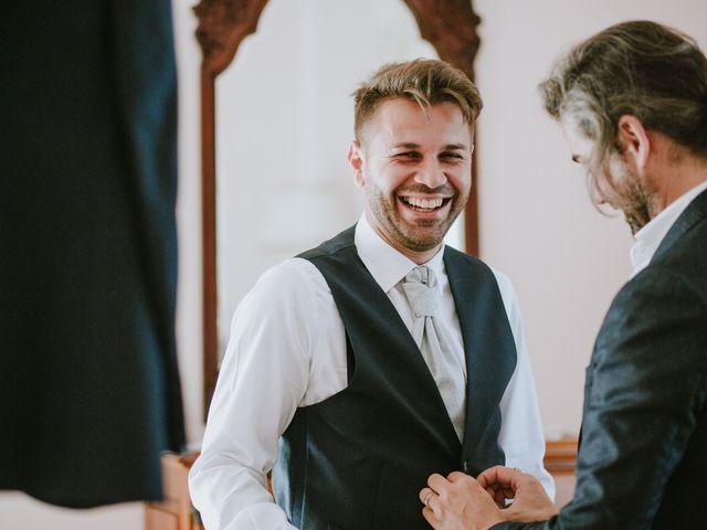 Il matrimonio di Matteo e Serena a Vasto, Chieti 49