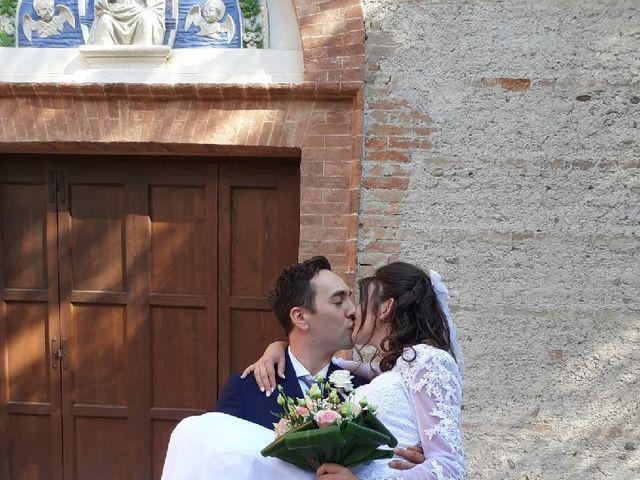 Il matrimonio di Enrico e Samuela a Villorba, Treviso 2