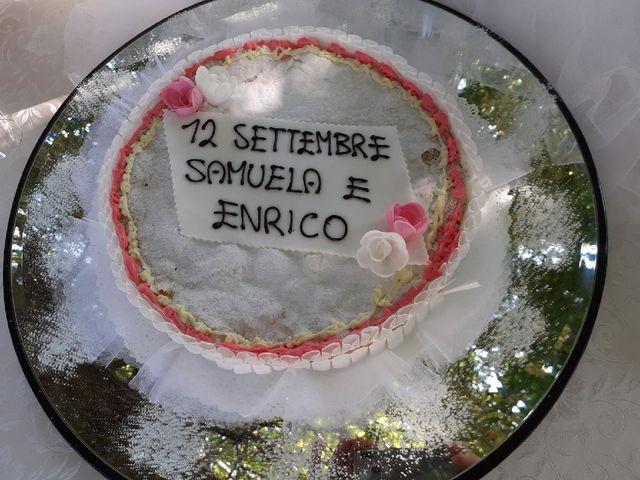 Il matrimonio di Enrico e Samuela a Villorba, Treviso 4