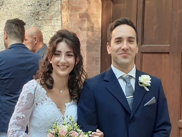 Il matrimonio di Enrico e Samuela a Villorba, Treviso 6