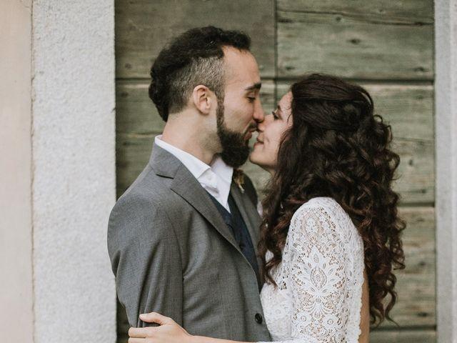 Il matrimonio di Andrea e Silvia a Inzago, Milano 3