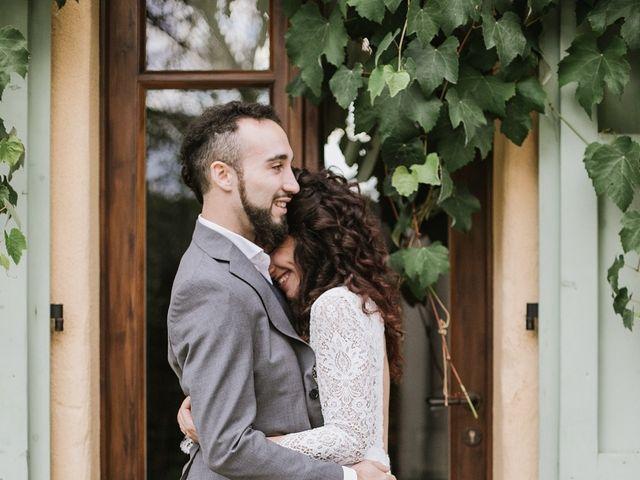 Il matrimonio di Andrea e Silvia a Inzago, Milano 4