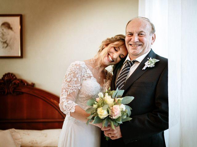 Il matrimonio di Luca e Jenny a Mapello, Bergamo 4