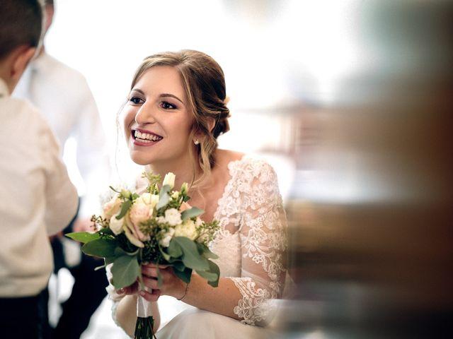 Il matrimonio di Luca e Jenny a Mapello, Bergamo 5