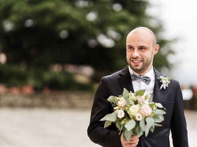 Il matrimonio di Luca e Jenny a Mapello, Bergamo 10