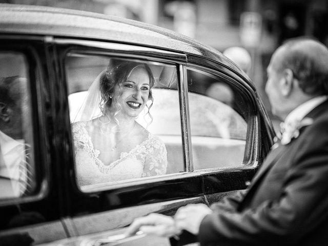 Il matrimonio di Luca e Jenny a Mapello, Bergamo 11