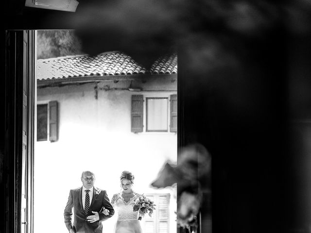 Il matrimonio di Luca e Jenny a Mapello, Bergamo 14