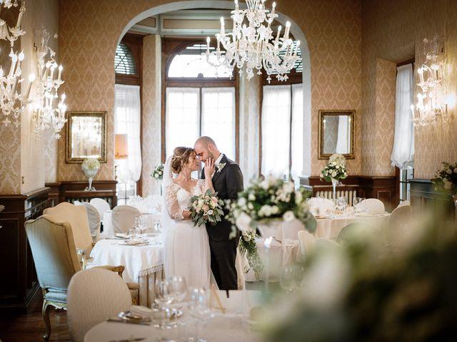 Il matrimonio di Luca e Jenny a Mapello, Bergamo 24