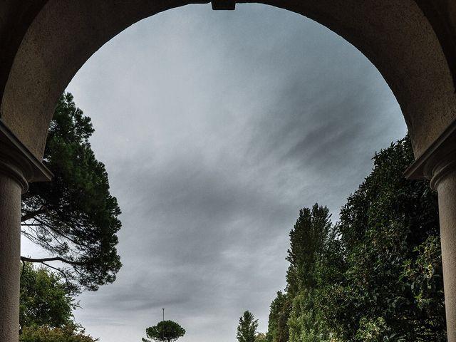 Il matrimonio di Luca e Jenny a Mapello, Bergamo 26