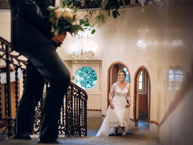 Il matrimonio di Luca e Jenny a Mapello, Bergamo 34