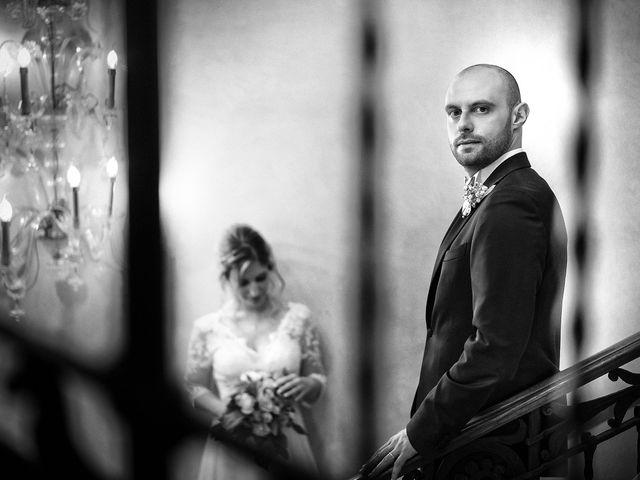 Il matrimonio di Luca e Jenny a Mapello, Bergamo 35