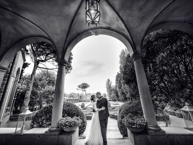 Il matrimonio di Luca e Jenny a Mapello, Bergamo 42