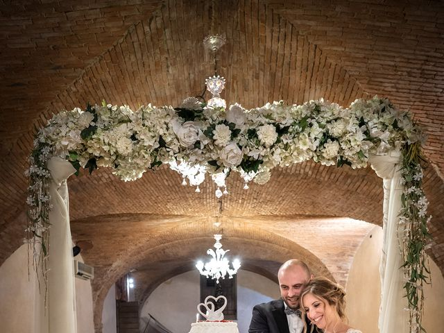 Il matrimonio di Luca e Jenny a Mapello, Bergamo 49