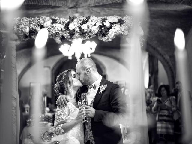Il matrimonio di Luca e Jenny a Mapello, Bergamo 51