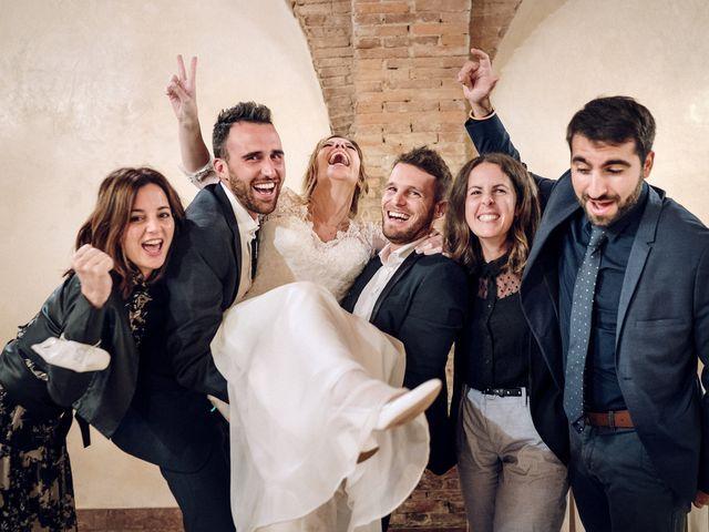 Il matrimonio di Luca e Jenny a Mapello, Bergamo 52