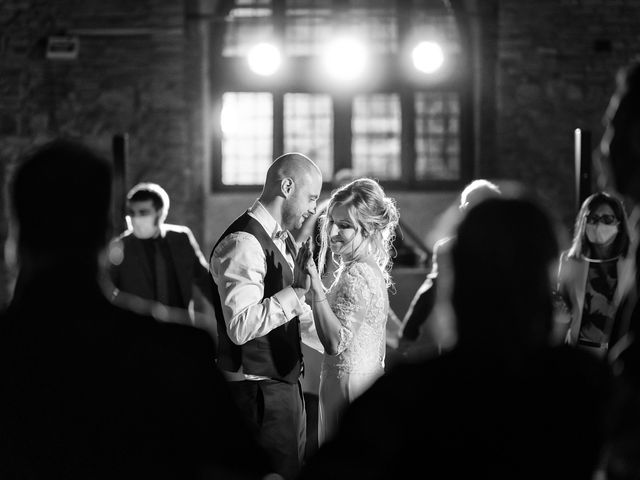 Il matrimonio di Luca e Jenny a Mapello, Bergamo 59