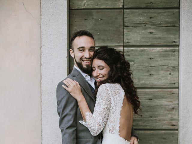 Il matrimonio di Andrea e Silvia a Inzago, Milano 13