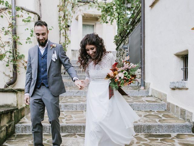 Il matrimonio di Andrea e Silvia a Inzago, Milano 17