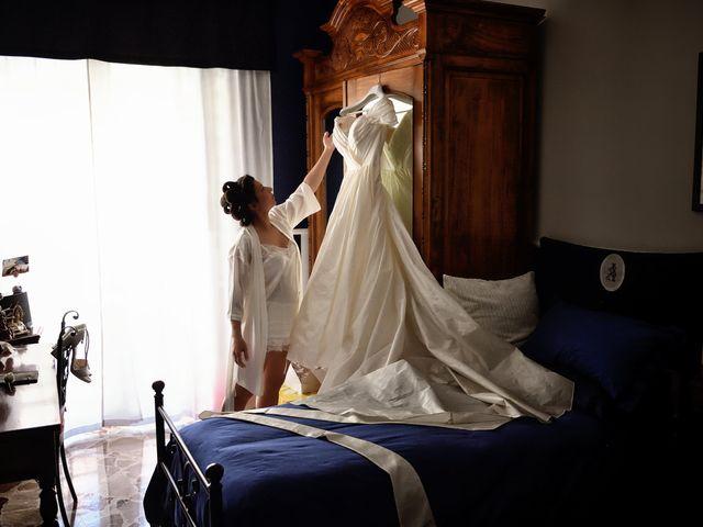 Il matrimonio di Katia e Giuseppe a Modugno, Bari 29