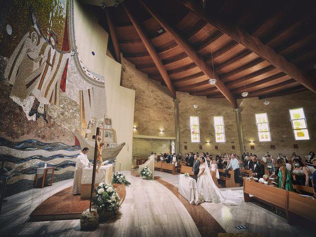 Il matrimonio di Katia e Giuseppe a Modugno, Bari 38