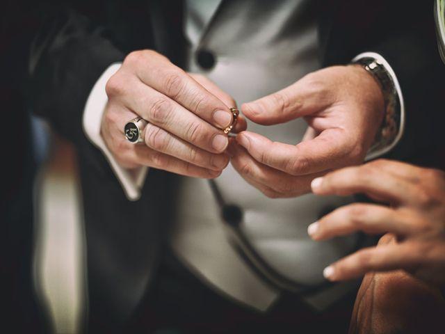 Il matrimonio di Katia e Giuseppe a Modugno, Bari 40