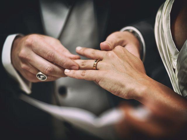 Il matrimonio di Katia e Giuseppe a Modugno, Bari 42