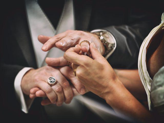Il matrimonio di Katia e Giuseppe a Modugno, Bari 43