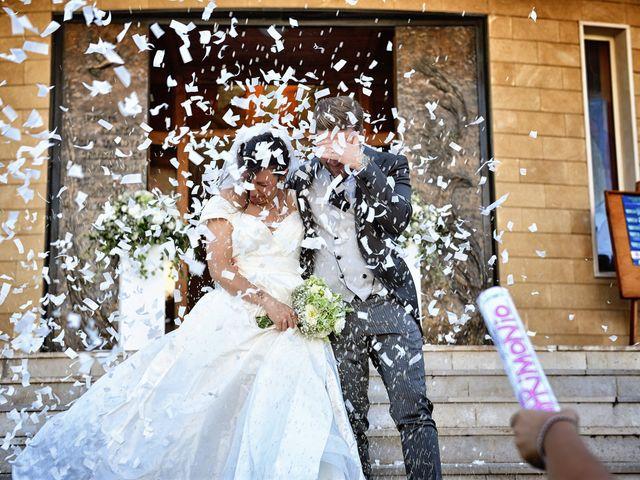 Il matrimonio di Katia e Giuseppe a Modugno, Bari 44