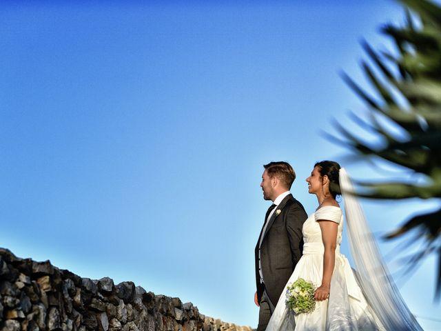 Il matrimonio di Katia e Giuseppe a Modugno, Bari 49